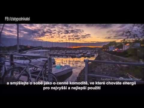 Be Inspired - Motivační video, které vás zvedne ze židle! - YouTube