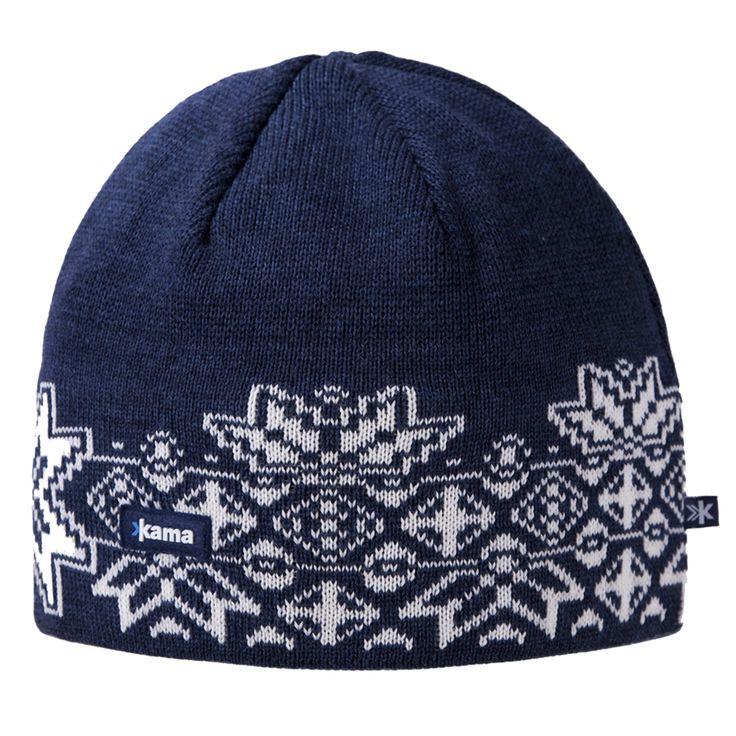 A21 Knitted Hat, Kama | Hudy.cz