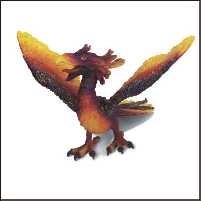 Schleich Phoenix