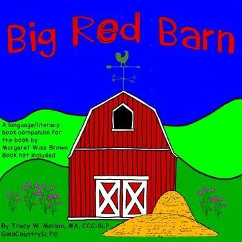 big barn book
