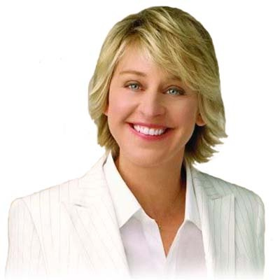 The Ellen Degeneres Show Cast