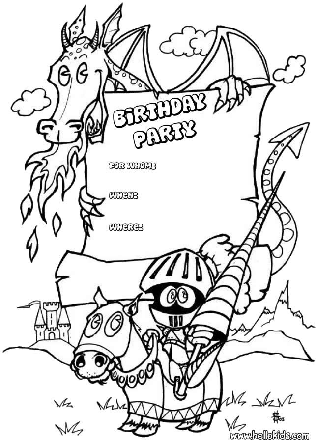 256 best Coloriage ANNIVERSAIRE images on Pinterest Colouring