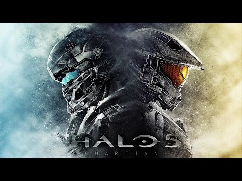 Halo 5 2017 Official Movie Trailer