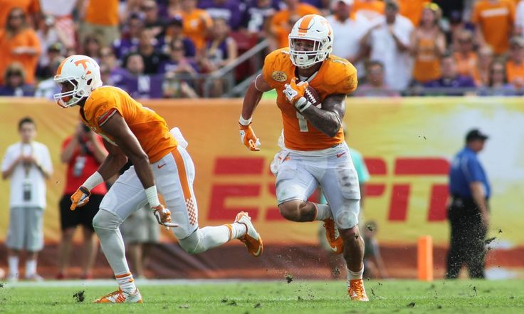 Tennessee RB Jalen Hurd expected to miss Saturday's game versus Texas A = Although Tennessee Volunteers coach Butch Jones remained unclear, 247 Sports reports running back Jalen Hurd is expected to miss Saturday's game against Texas A&M.  Hurd wasn't a participant at Thursday's.....