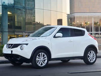 Nissan Juke diesel added to the range...