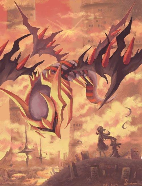 alternative-pokemon-art:  Artist