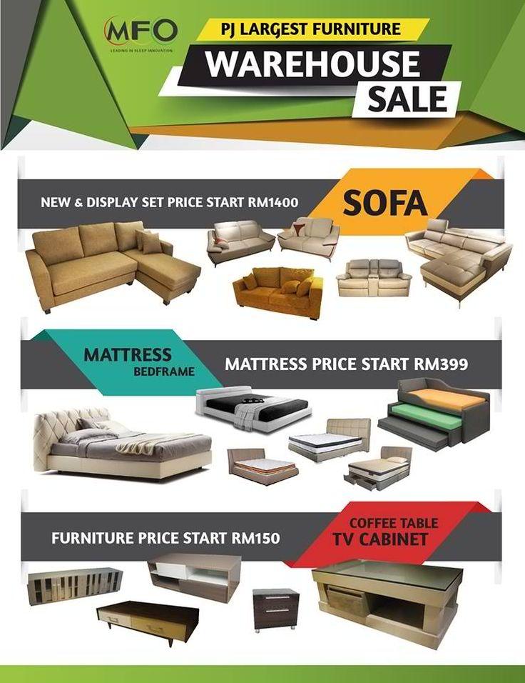 27 oct13 nov mfo sofa warehouse sale