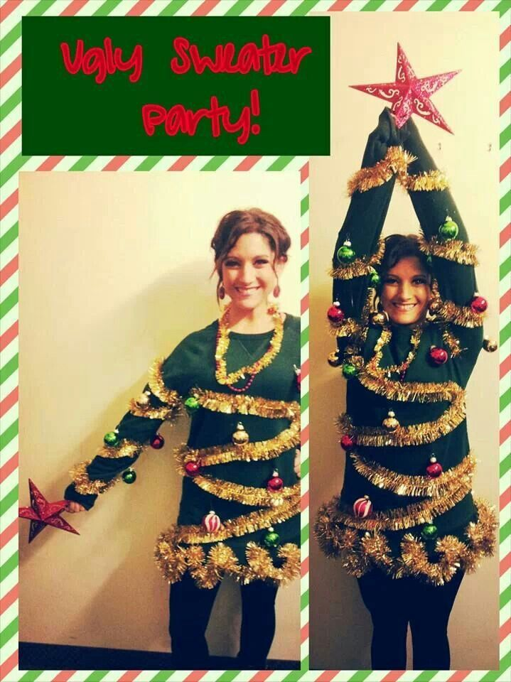 Fountain City Christmas Parade 2020 Christmas Ugly Sweater Party Rules Pinterest   Fevqdm