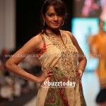 Pakistan Fashion Week 5 (FPW5): Orient Textile