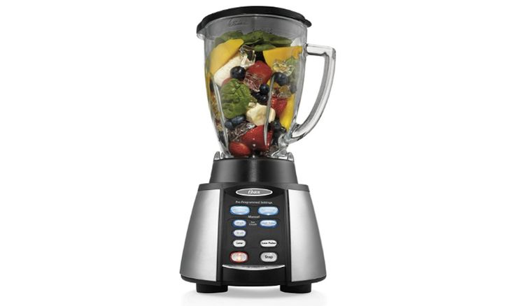 Amazon Deal : Oster Reverse Crush Blender $41.56 (Reg. $79) - https://couponsdowork.com/2017/amazon-deals/amazon-deal-oster-reverse-crush-blender-41-56-reg-79/