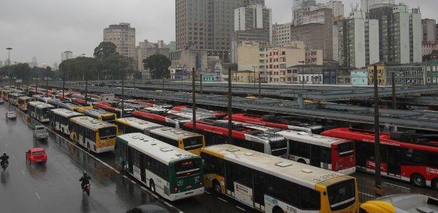 Move Metrópole | Sempre em movimento!: Motoristas de ônibus anunciam paralisação de 3h na...