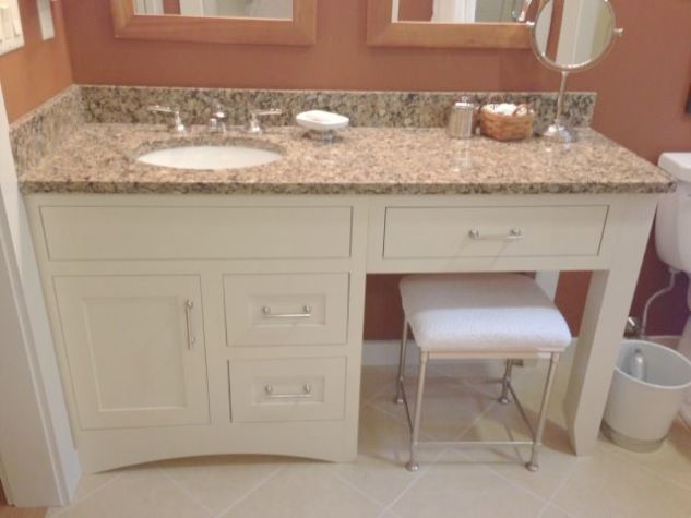 Volage Makeup Vanity With Mirror By Parisot Your Makeup Artist Green Bay Following Makeup Stores Near M Bathroom Sink Cabinets Diy Bathroom Remodel Vanity Sink