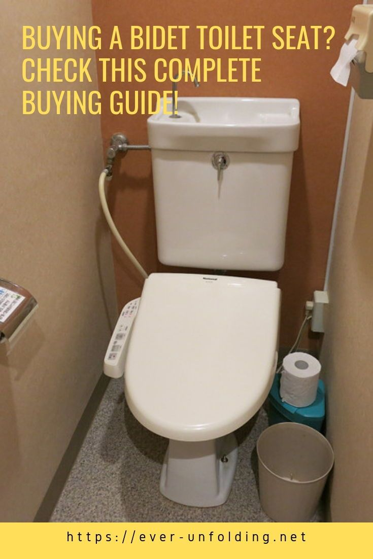 Best Bidet Toilet Seat Reviews For 2020 Bidet Bidet Toilet Seat