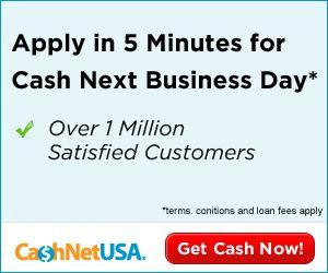 NEWCASH25 - Enjoy 25% Off Initial Loan Fees