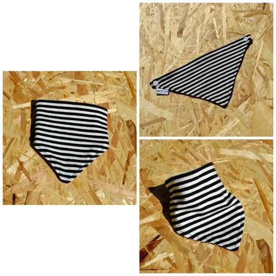 Check out this item in my Etsy shop https://www.etsy.com/uk/listing/294910465/organic-bandana-dribble-bib-black-white