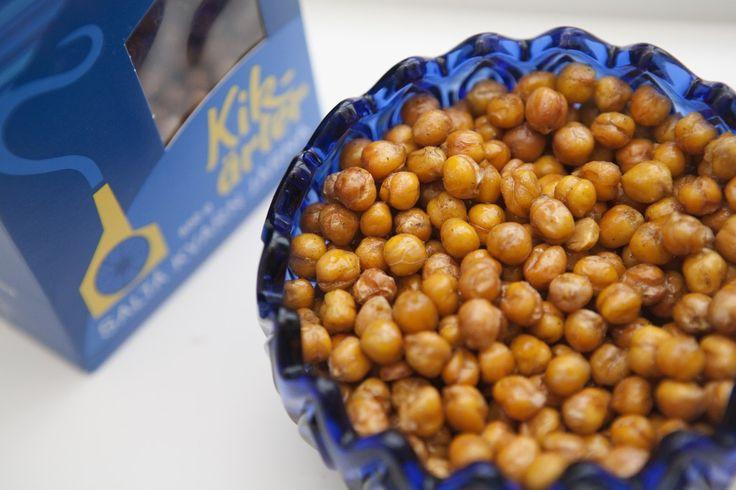 Gott med bönor - div recept med bönor och linser