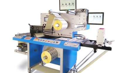 Codimarc has invested in a Lemorau ICR3 inspection slitter rewinder M-TECH Print Solutions, based in India is Exclusive Partner for ETIRAMA Range of Flexo Products, LEMORAU Range of Finishing Products, as well as UV TECH,WEROSYS for India, Sri Lanka, Nepal, Pakistan and Bangladesh, More information Please visit  website: www.m-tech.net.in Email: info@m-tech.net.in