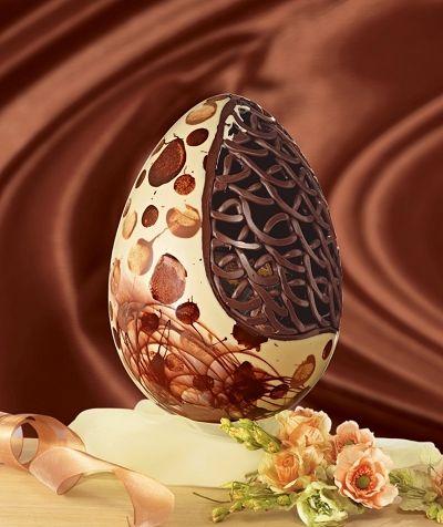 Gli Speziali di Cologna Uova pasquali cioccolato Plutone 33