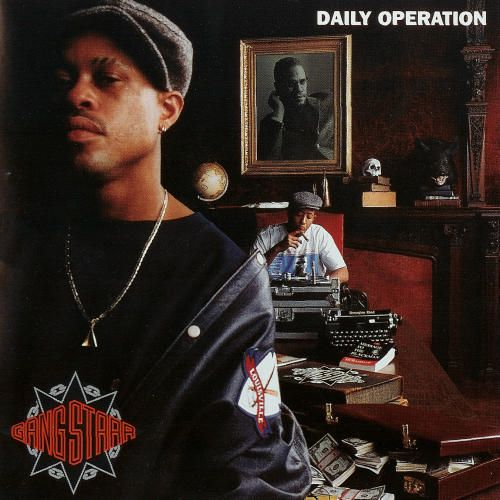 Gang Starr Daily Operation - Daily Operation - Wikipedia, the free encyclopedia