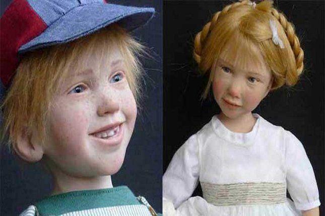 "WTF!! Company selling child ""Love Dolls"" for pedophiles (Video)   SocialMediaMorning.com"