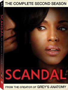 Scandal: Season 1, 2