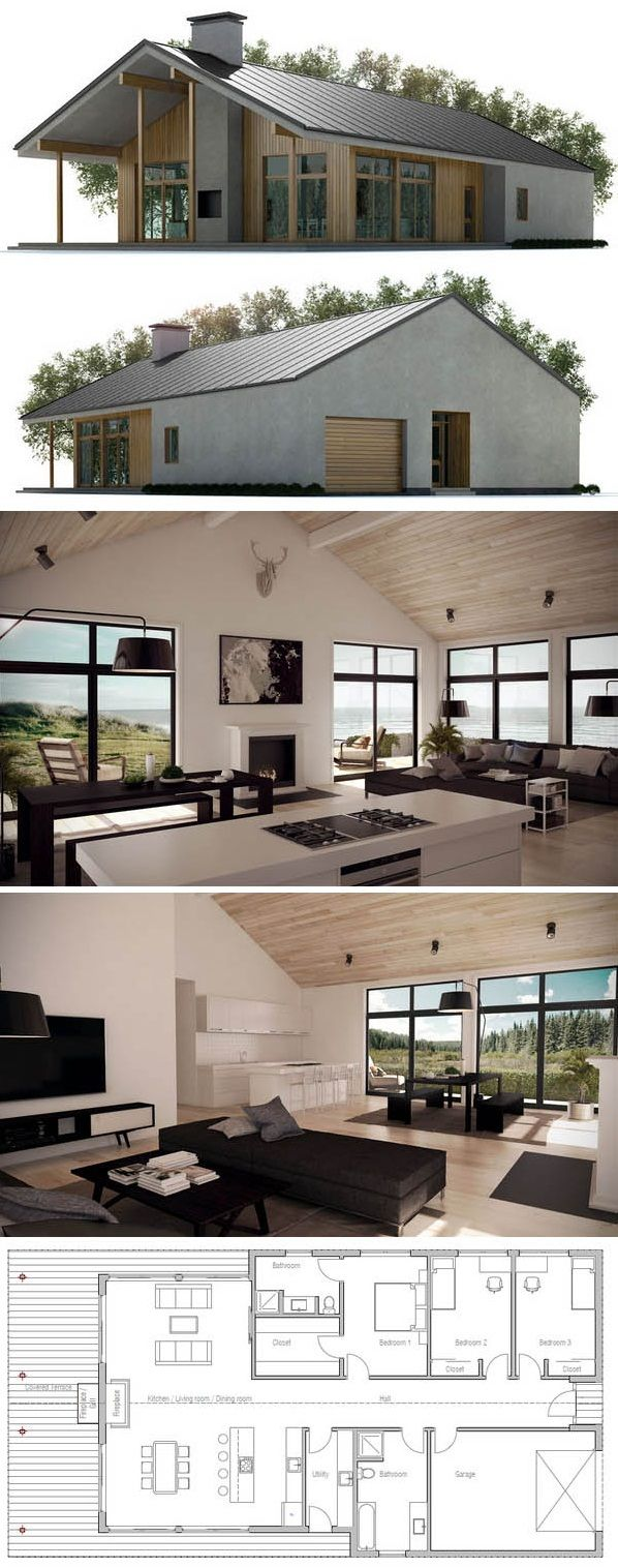Projeto de Casa