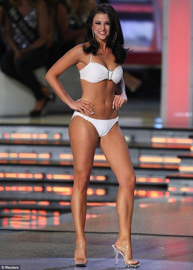 Miss Teen USA pageant stumbles over diversity - USA TODAY