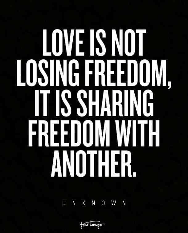 11 Beautiful Quotes About Why True Love Is Always Worth The Effort Freedom Quotes Beautiful Quotes Effort Quotes