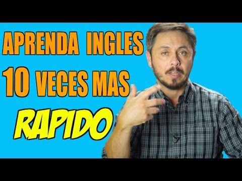 LOS MEJORES CONSEJOS PARA APRENDER A HABLAR INGLES! - YouTube