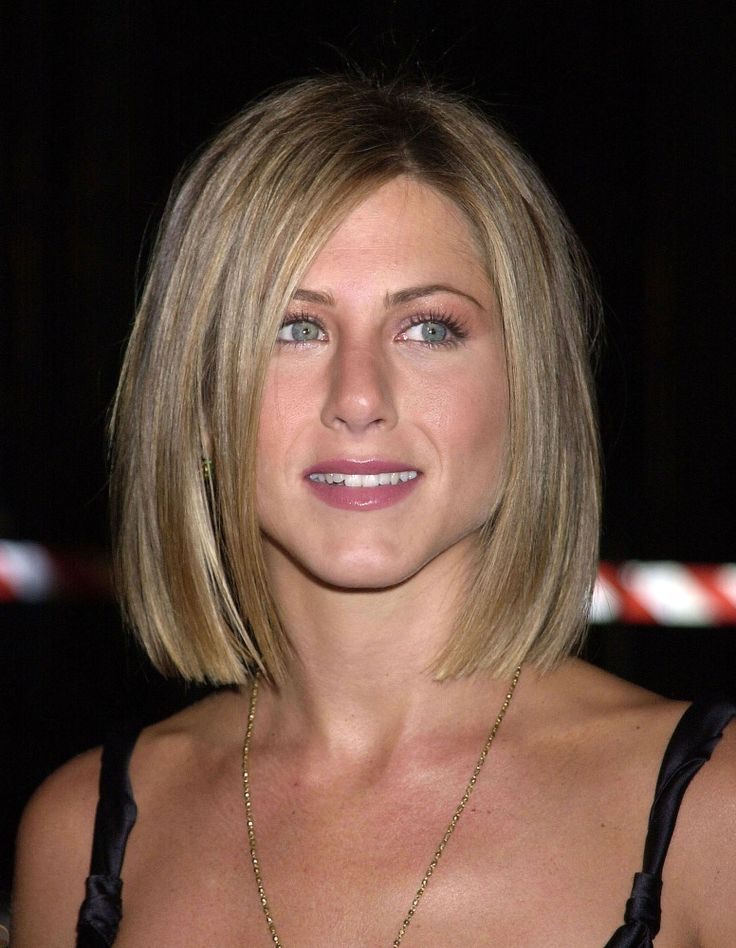 Jennifer Aniston's Short Hair For 'Squirrels To The Nuts' Is Pretty Cute (PHOTOS)