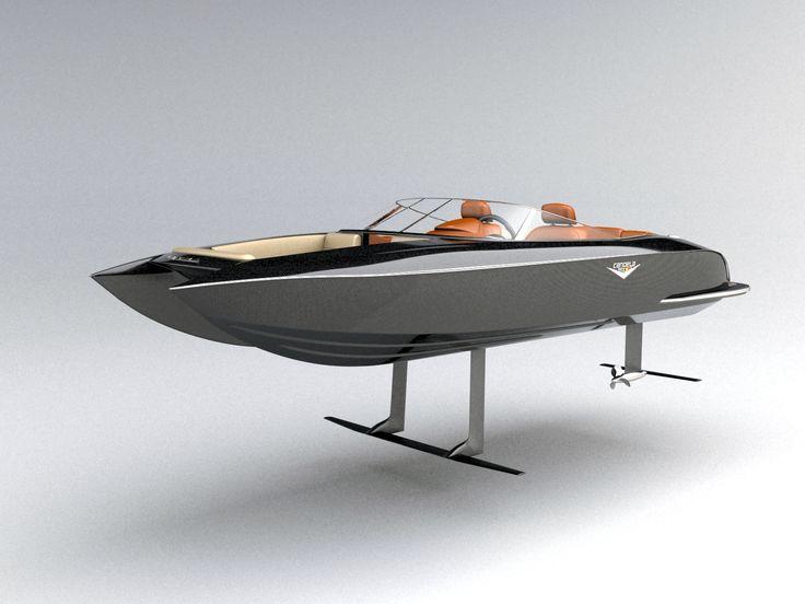 aluminum boat lab