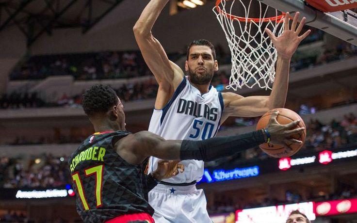 Les Mavericks de Dallas ont lourdement chuté face aux Spurs de San Antonio, vendredi soir. Le leader de la conférence Ouest s'est imposé, sans forcer, 116 à 90. Le pivot tunisien, Salah Mejri, a joué pendant 13 minutes et 51 secondes et a terminé le match avec 3 points, 3 rebonds et une interception.