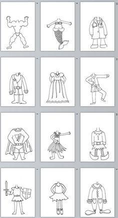 Etiquettes pour porte-manteaux - Tnisabelle