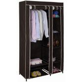 Found it at Wayfair Supply - Portable Closet