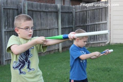 Nerf Dart Shooter