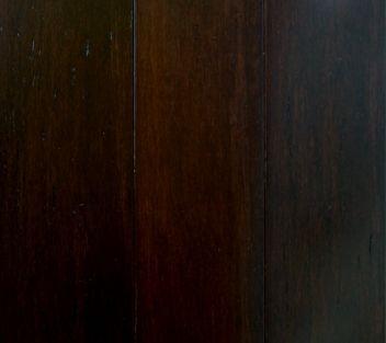 Bamboo Flooring Strand Woven Click Walnut 130 mm wide | Zealsea Timber Flooring