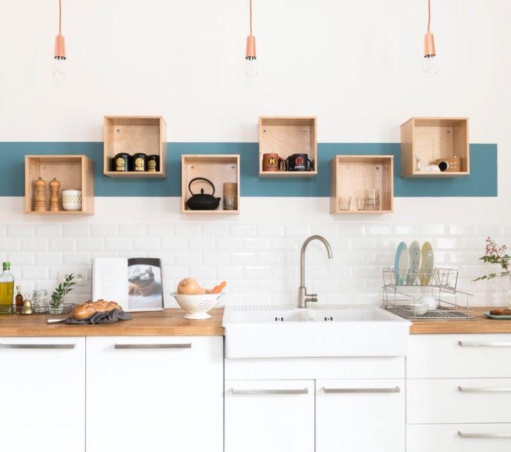 Mejores 79 imágenes de Кухня en Pinterest | Apartamentos, Cocinas y ...