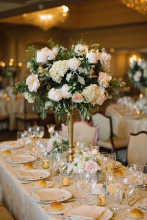 Clic Elegant French Themed Estate Wedding