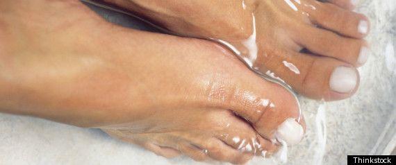 Is Your Salon Causing Toenail Fungus?|Dr. Robert A. Kornfeld
