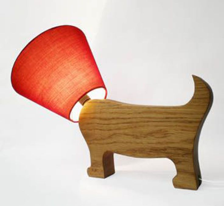 Absolutely love this gift idea for the dog lover! Image via Matt Pugh