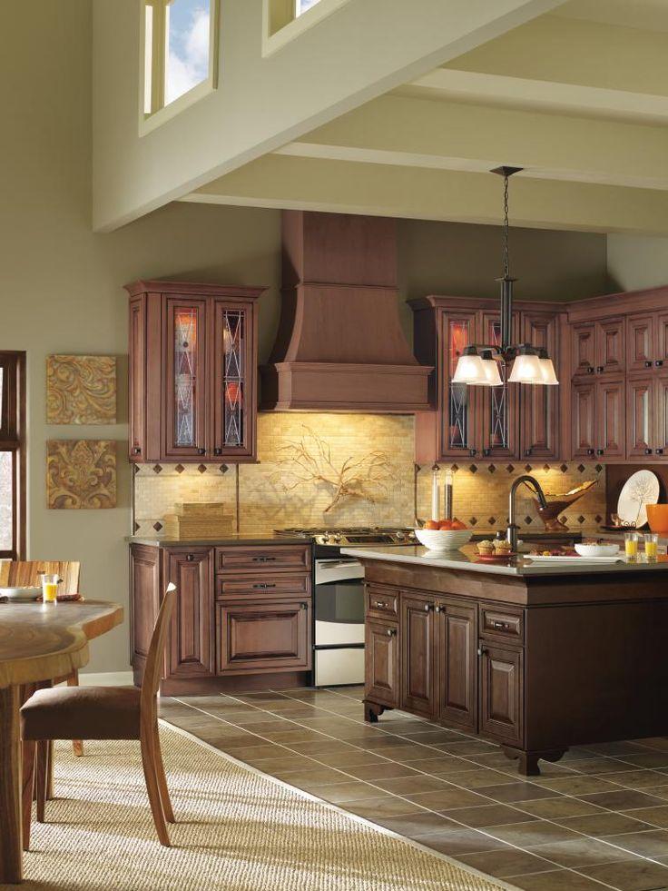 Best Decora Cabinetry Images On Pinterest Kitchen Cabinets - Kitchen cabinet inserts