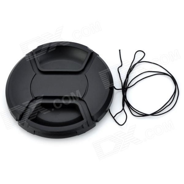 Quantity: 1 piece(s) per pack; Color: Black; Material: ABS; Diameter: 72mm; Compatible Camera Models: Universal used for 72mm lens camera; Functions: Protects your camera lens or filter from dust, damage, water and scratches; Packing List: 1 x Lens cap; http://j.mp/1v37009