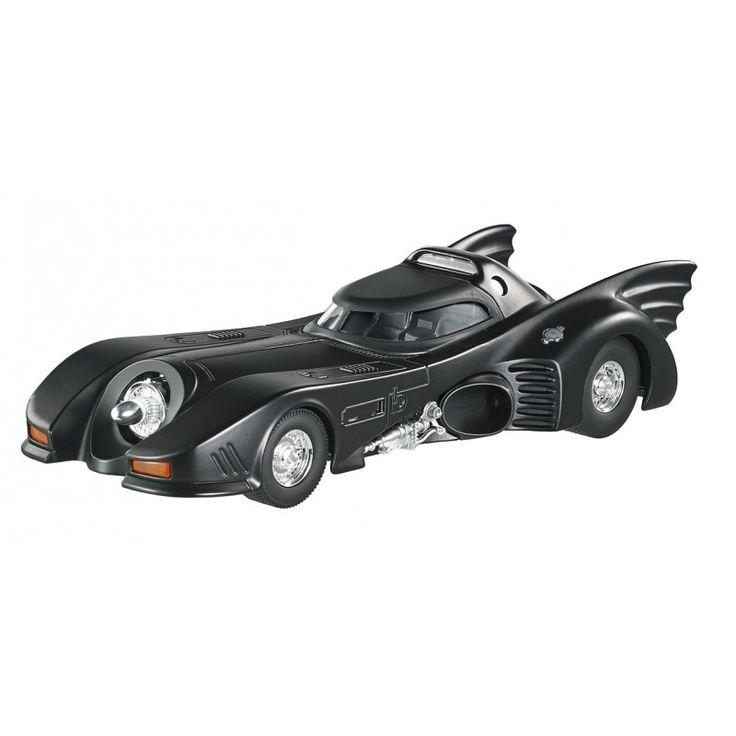 Hot Wheels Batman Le Défi 1992 réplique 1/24 métal