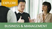 UMUC Master of Science in Management: Intelligence Management