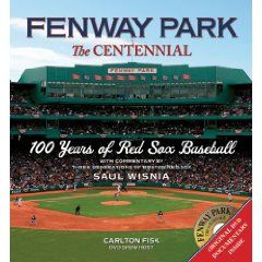 Fenway Park:The Centennial: 100 Years of Red Sox Baseball $18.28