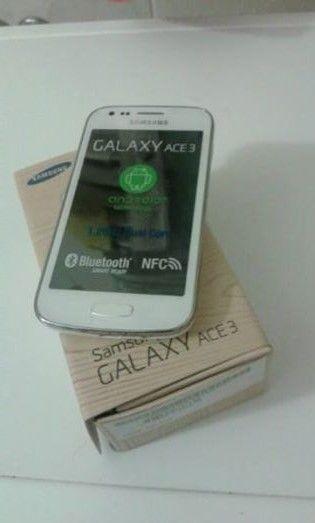 NAJTANIEJ! SMARTFON SAMSUNG GALAXY ACE 3 BEZ SIM.