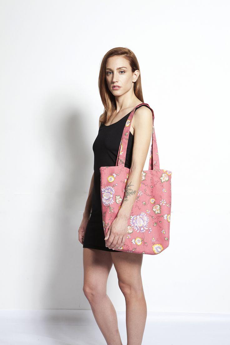 BOHO Tote bag by MOHXA