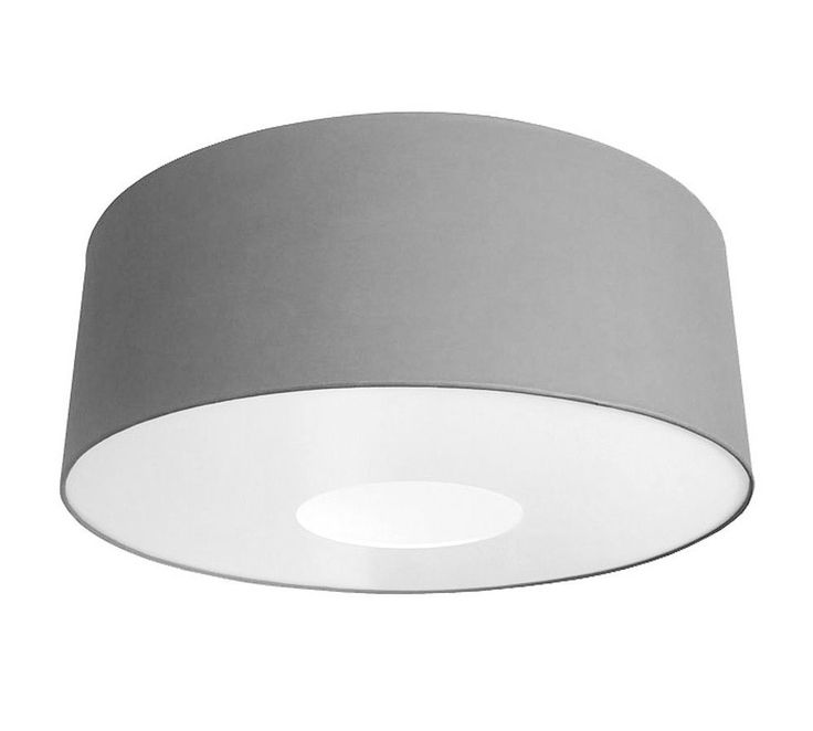 12 best lampshades images on pinterest lamp shades light covers 70cm extra large oversize grey drum shade mozeypictures Image collections