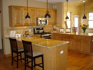 Kitchen Cabinet Refinishing Rockford Il