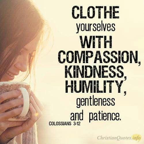 Become Christ-like
